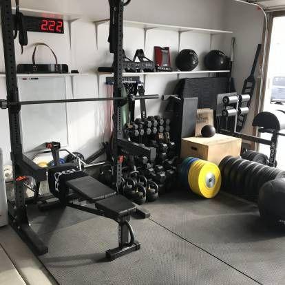 home gym inspo imagebrayden galbraith in 2020
