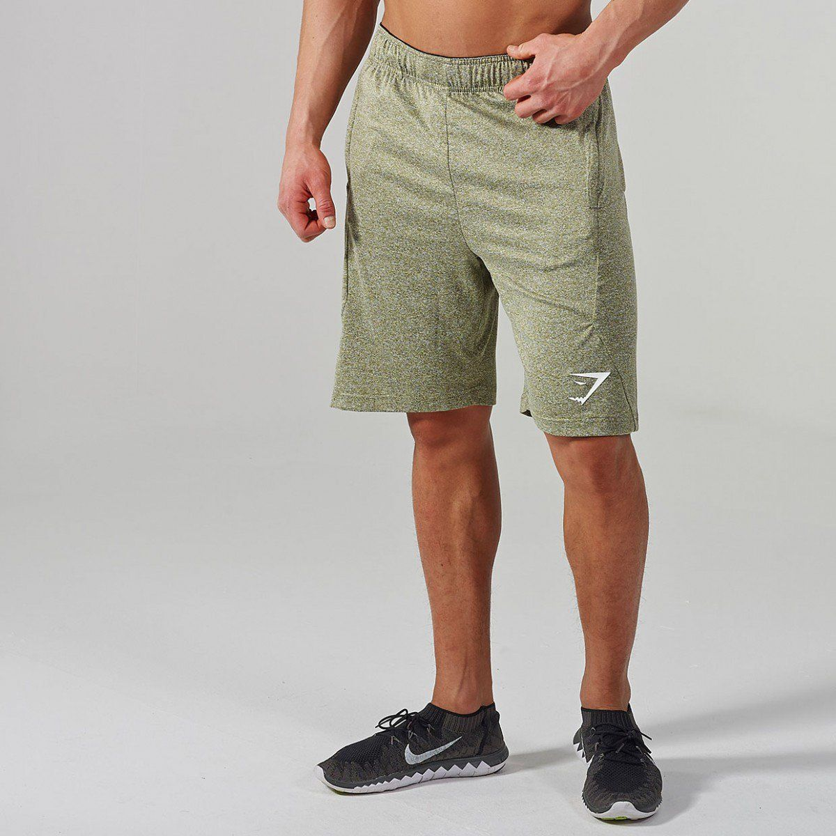 Gymshark DRY Element Sweat Shorts | Gym
