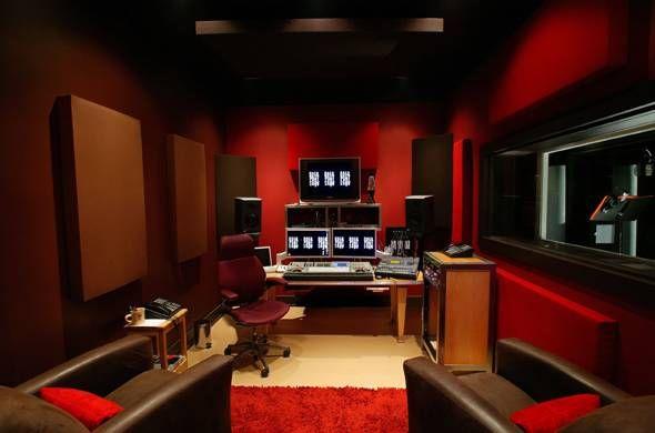 Studio Aesthetics 4 Studio Interior Recording Studio Design Music Studio Room