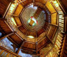 juliusturm - staircase / extranoise