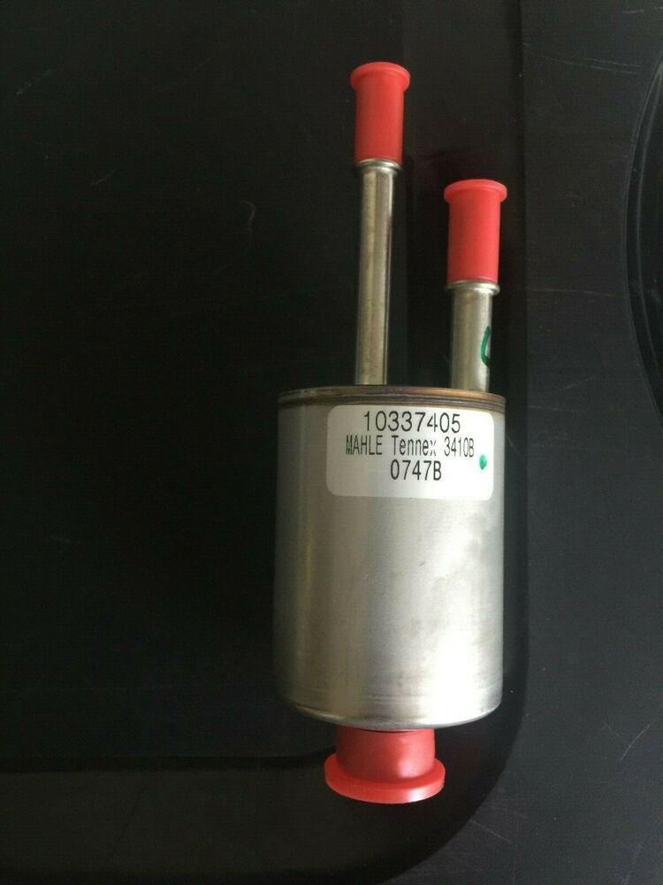 Ac Delco Fuel Filter Acd Gf872 Gm 10337405 Acdelcogm Delco