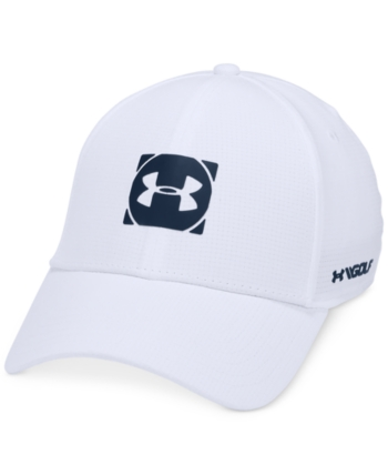 Under Armour Men S Coolswitch Golf Cap White L Xl Baby Clothes