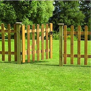 Scenic Wickes Palisade Arched Top Timber Gate Xmm  Firewood  With Great Wickes Palisade Arched Top Timber Gate Xmm With Nice Homebase Plastic Garden Chairs Also Gothic Garden Ornaments In Addition Garden Party Decoration Ideas And Garden Tiger Moth Caterpillar As Well As Bq Garden Gates Metal Additionally Garden Sleepers From Pinterestcom With   Great Wickes Palisade Arched Top Timber Gate Xmm  Firewood  With Nice Wickes Palisade Arched Top Timber Gate Xmm And Scenic Homebase Plastic Garden Chairs Also Gothic Garden Ornaments In Addition Garden Party Decoration Ideas From Pinterestcom
