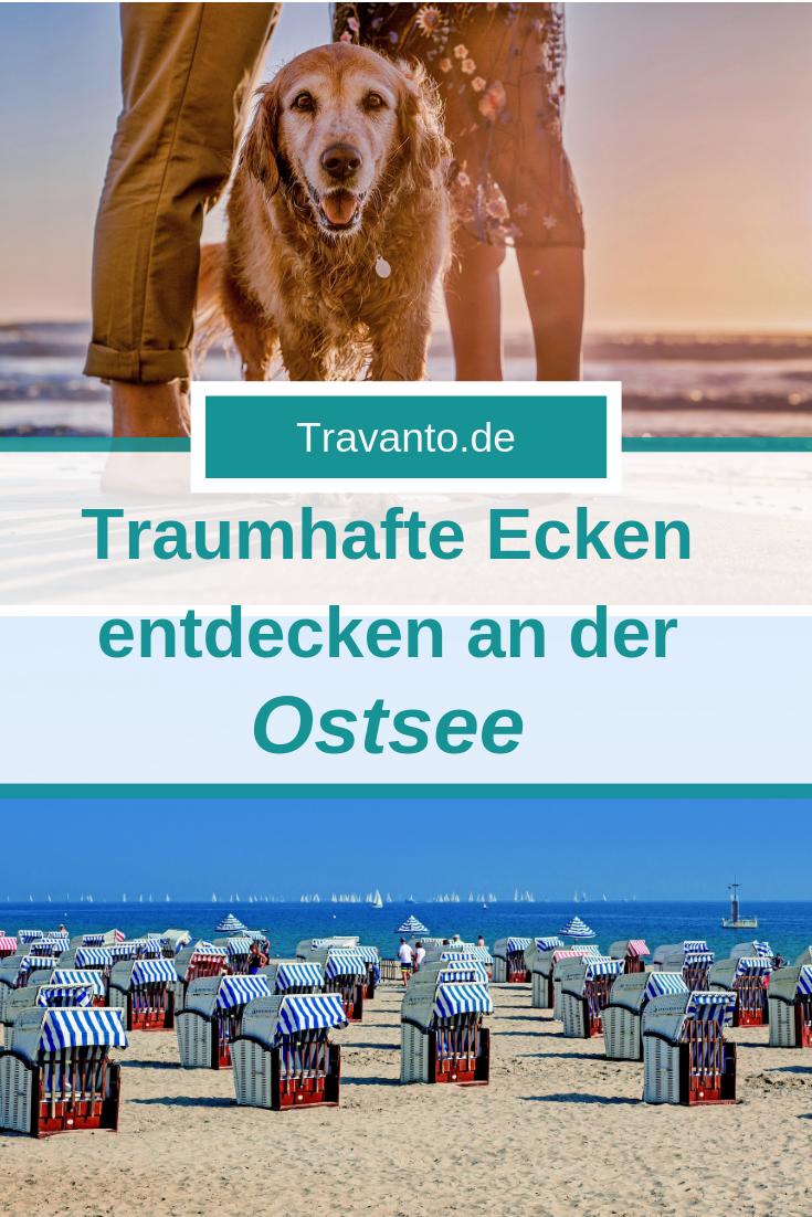 Ostsee Summer 2019 🏖️ Entdecke die beliebtesten Orte an
