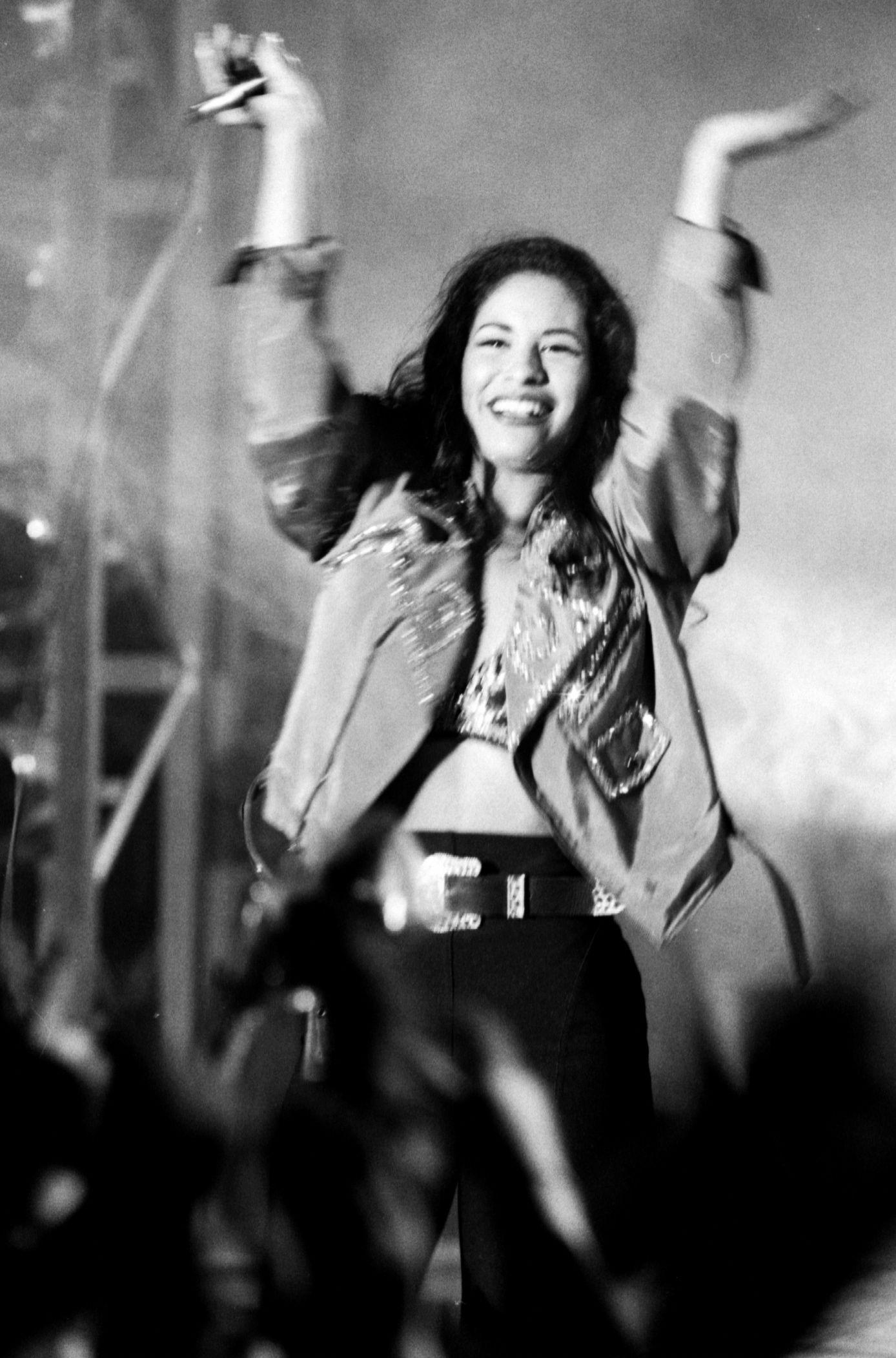 Selena Quintanilla. #Ven Conmigo #Entre a Mi Mundo #Selena ...