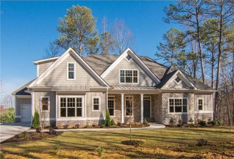 Glenview House Floor Plan Frank Betz Associates American Houses House Plans Craftsman House Plans