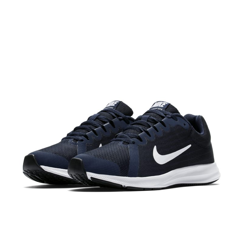 Nike Downshifter 8 Older Kids'Running Shoe Blue | Boys