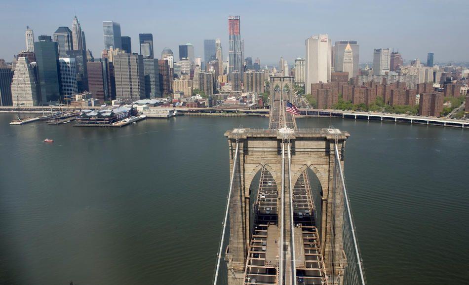 Nova York é pura inspiração!