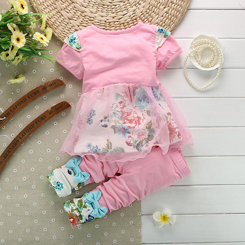 Amazon.com: New Kids Baby Girls Lace T-shirts Tulle Dress Flower Clothes Pants Outfits: Clothing  https://www.amazon.com/gp/product/B019RRDB5M/ref=as_li_qf_sp_asin_il_tl?ie=UTF8&tag=rockaclothsto_toys-20&camp=1789&creative=9325&linkCode=as2&creativeASIN=B019RRDB5M&linkId=88dcb1d2a9f5755e0f0017832a1a1e9c