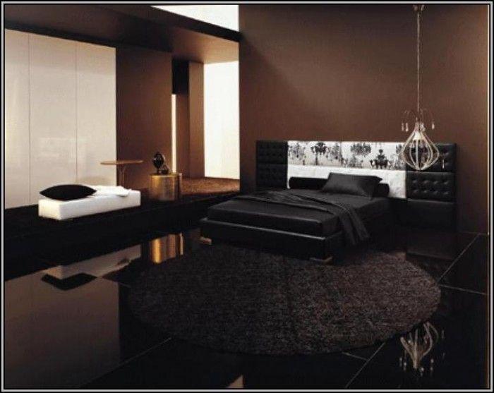 Black Bedroom Furniture With Brown Walls Brown Bedroom Black Bedroom Furniture Decor Black Bedroom Design