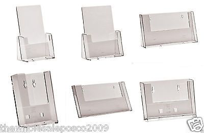 Plastic leaflet holder business card display stand brochure flyer plastic leaflet holder business card display stand brochure flyer menu dispens view more on the link httpzeppyproductgb2361466842178 colourmoves