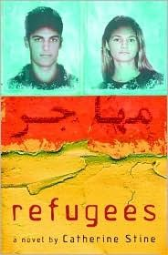 Dawn, a runaway heading to New York, and Johar, a refugee from Afghanistan, form a deep long-distance friendship in the wake of September 11.