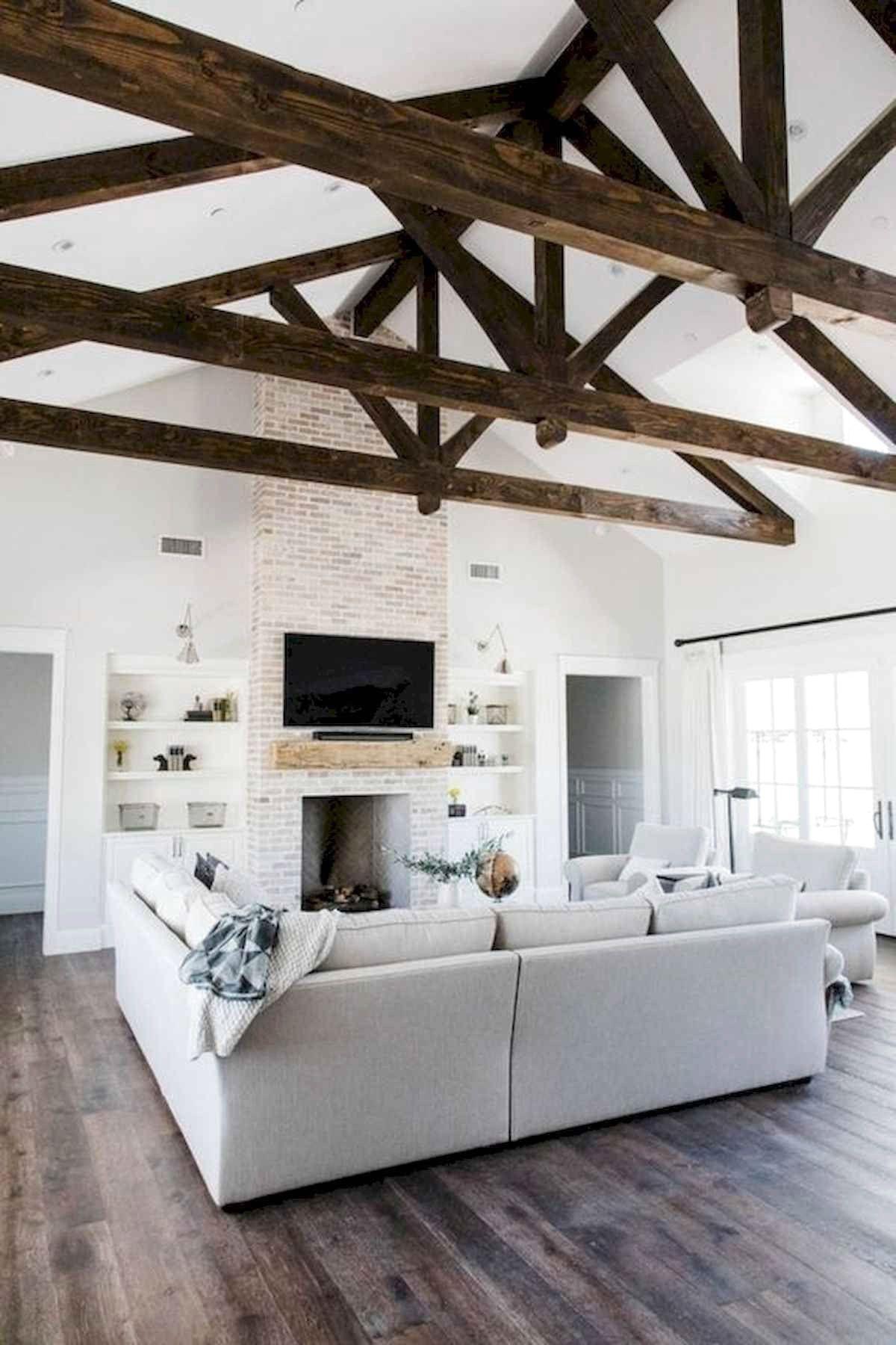 Splashing, standing water, and even. 41 Favourite Modern Farmhouse Flooring Woods Design Ideas ...
