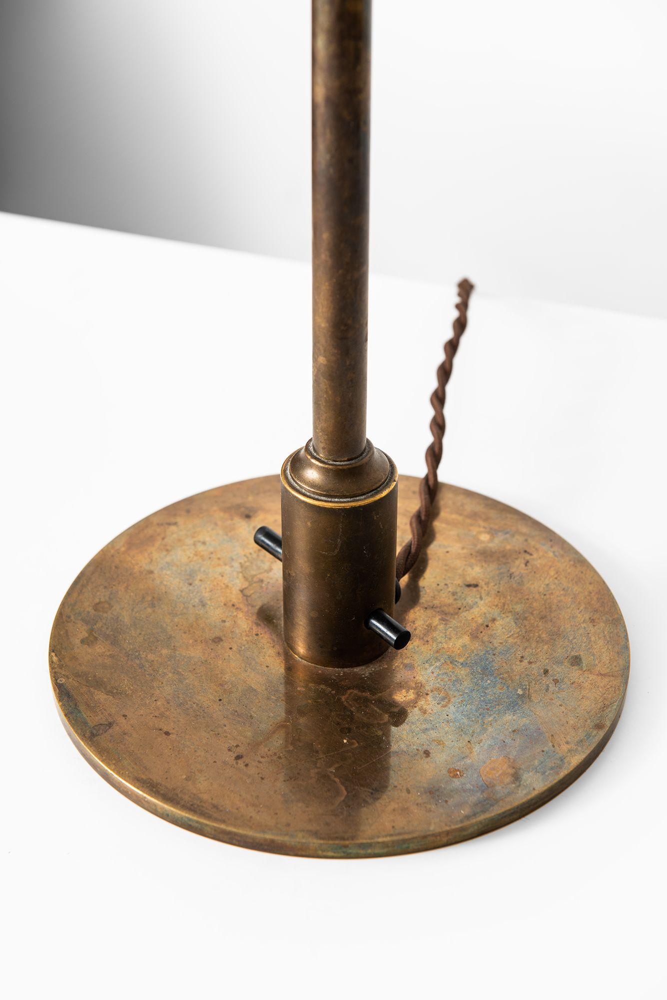 Poul henningsen ph table lamp studio schalling pinterest