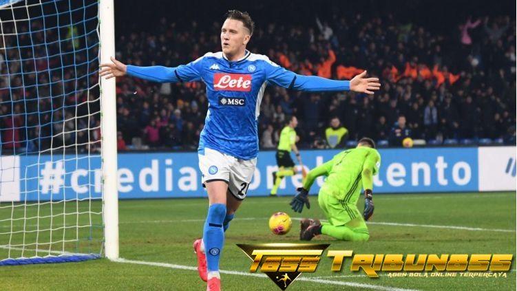 Prediksi Sampdoria Vs Napoli 4 Feb 2020 Napoli Genova Latihan