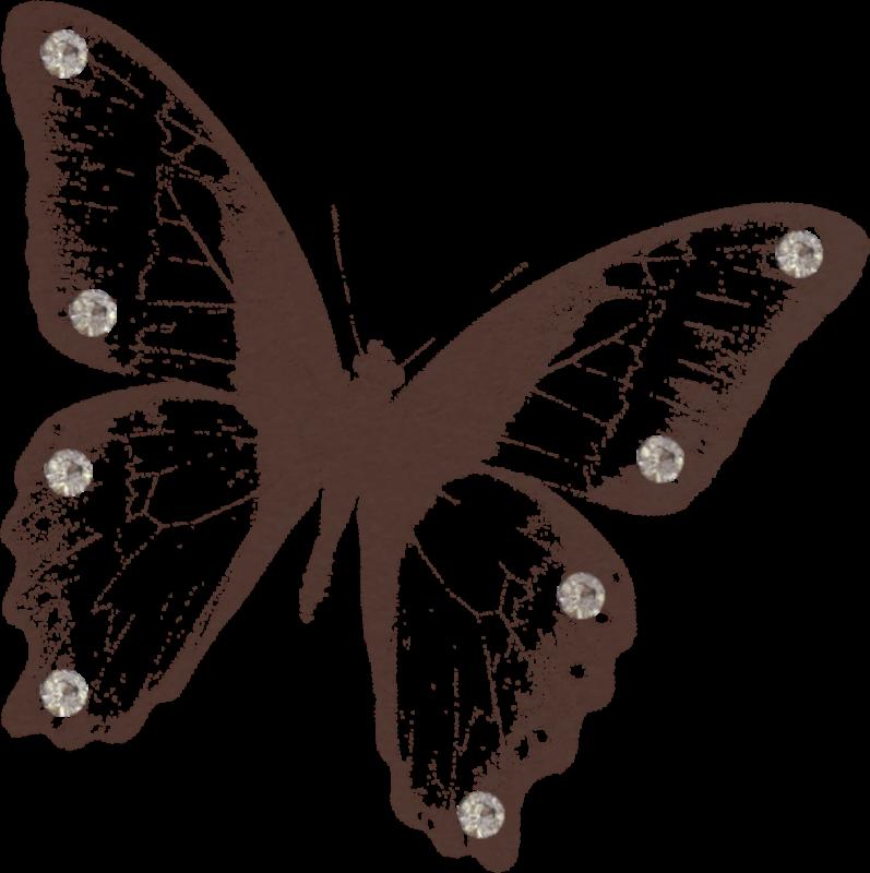 Vintage butterfly laminas en blanco y negro p g 133 for Laminas blanco y negro