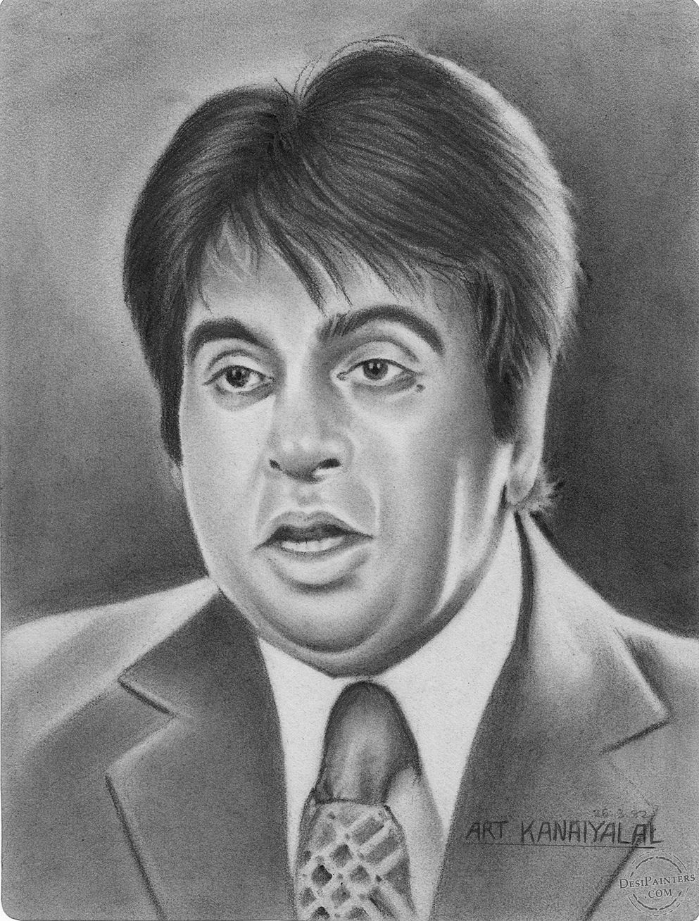 #DilipKumar #Caricatures #Sketches
