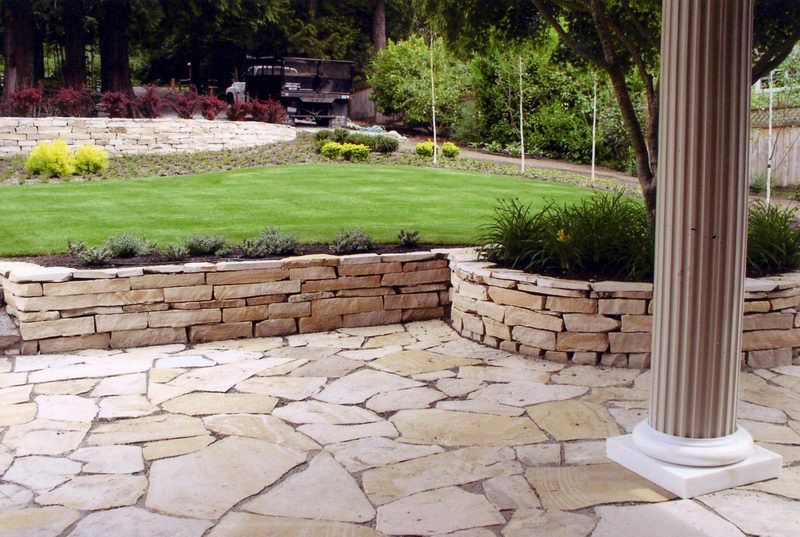 patio patio ideas backyard ideas wall ideas retaining walls