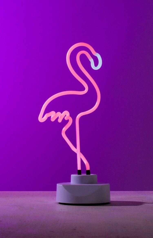 Sunnylife Flamingo Neon Light | the wishlist | Pinterest ... for Flamingo Neon Lamp  299kxo