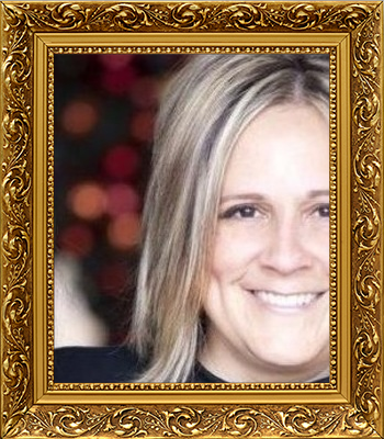 Hall of Success portrait featuring Veronica Homsey. Create your own #HallOfSuccess portrait here: http://uof.ph/3dQ | University of Phoenix