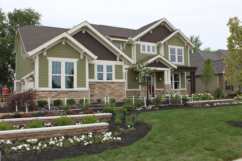 Exterior Of Homes Designs Kitchens, House and House colors