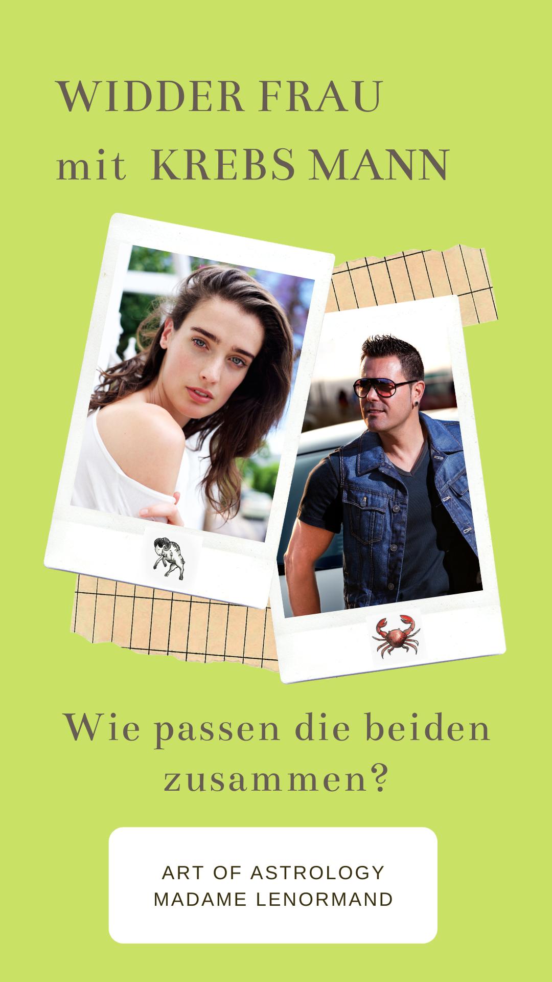 Sternzeichen Widder Frau | Widder frau, Krebs mann, Widder