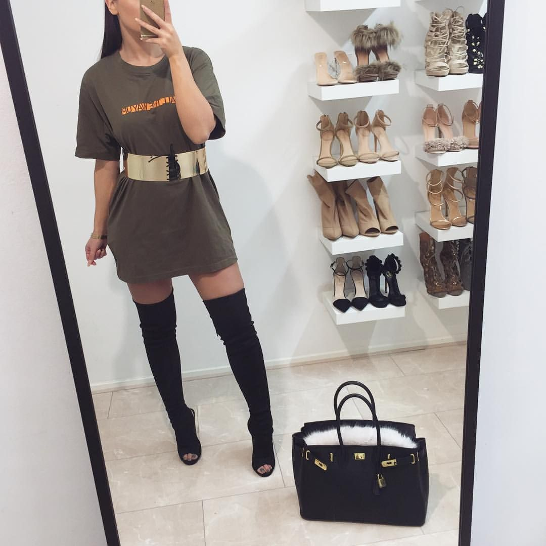 "3,894 Likes, 53 Comments - Denise Melissa (@denisemelissa_) on Instagram: ""Small girl, big bag  Shop our Birkin inspired bag now and use your 10% discount code 'Valentine'…"""