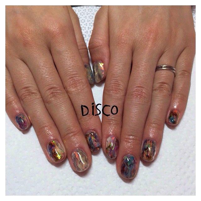 + DISCO new + Nail by Nagisa 本日は休業日になります。ご予約は明日以降にお受け致します。宜しくお願い致します。