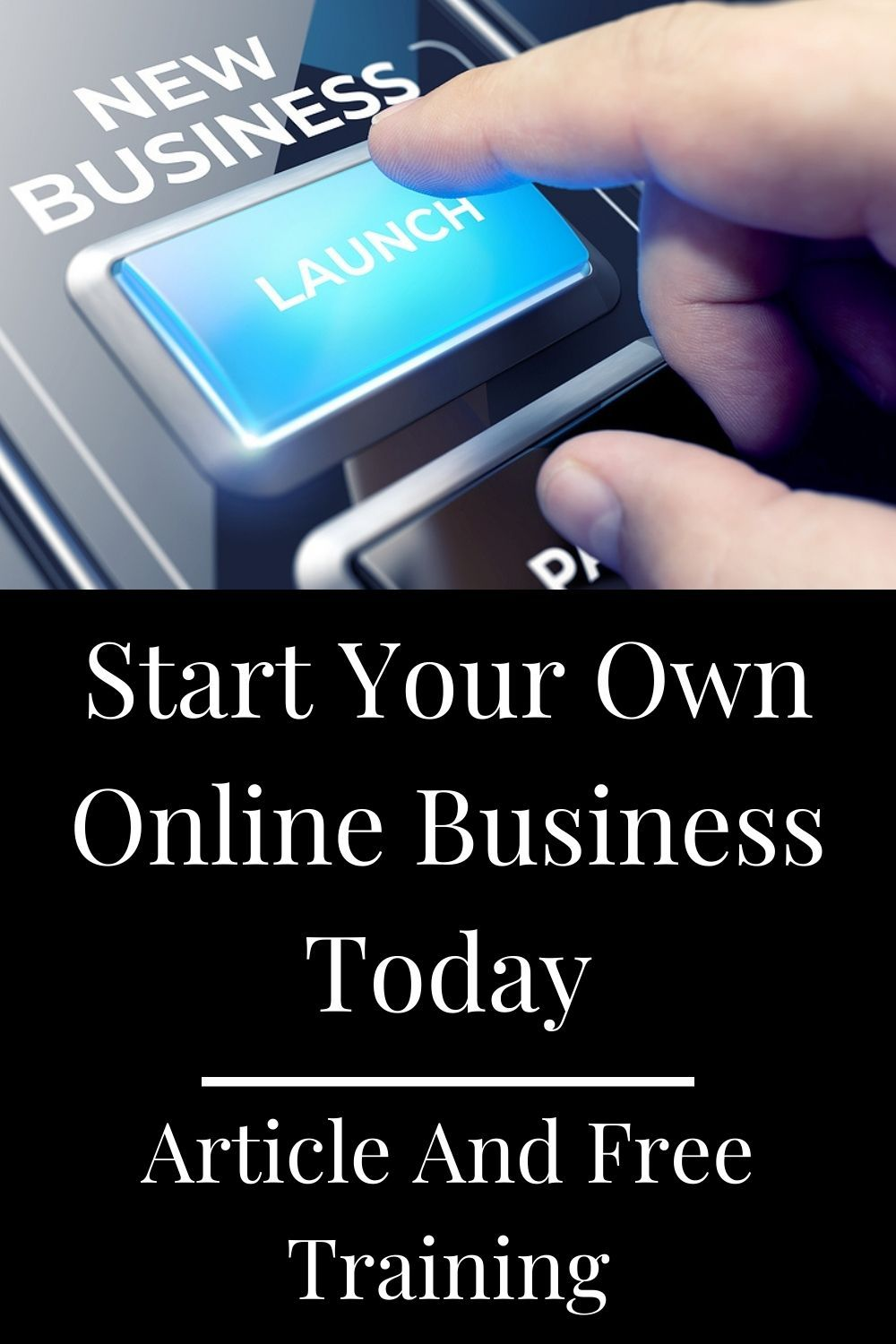 In todays world, it is important for people to take their financial security into their own hands. Many are choosing to start their own online businesses from home. This article also links to free training that enables you to learn the skills set today. #entrepreneur #entrepreneurtips #entrepreneurquotes #business #homebasedentrepreneur #homebusinessentrepreneur #onlinebusinessentrepreneur #homebusiness #mompreneur #femaleentrepreneur #article #success #selfemployed #money