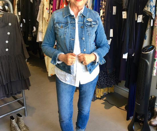 10 Fashion Tips for Every Woman Over 60, Part One