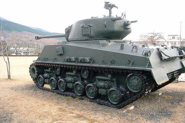 JGSDF M4