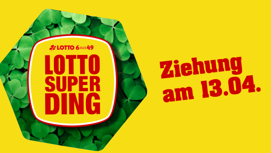 Lotto Staatlich