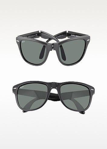 ray ban gafas plegables