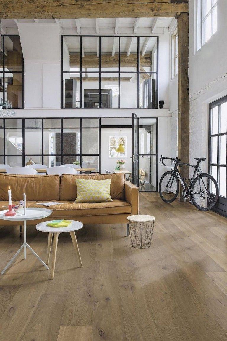 exciting loft apartment design ideas   70 Cold Creative Loft Apartment Decorating Ideas # ...