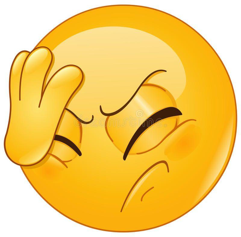 Resultado de imagen de emoji manos cabeza