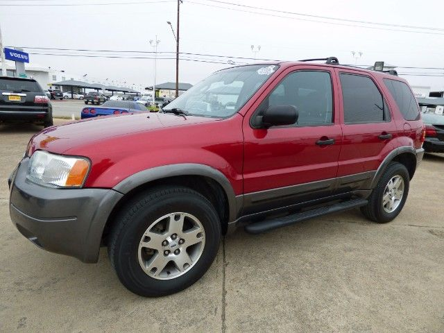 Escape The Ordinary With Just 84k On This 1 Local Owner 2003