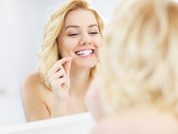 [On lit] Santé : le fil dentaire est-il vraiment efficace ? - Biba magazine @bibamagazine