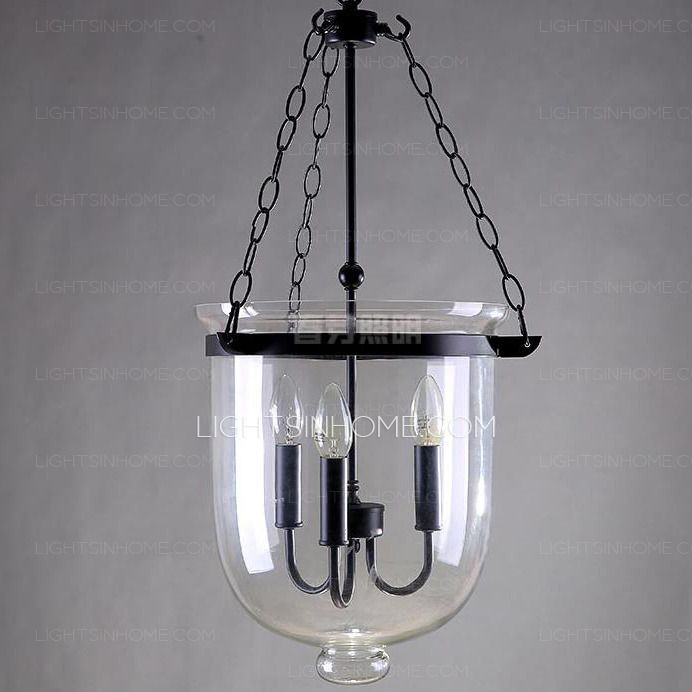 Pottery Barn Look Alike This 3 Light Rustic Pendant Fixture From Www Lightsinhome S For Just 148 And Is An Exact Match The Hundi Lantern