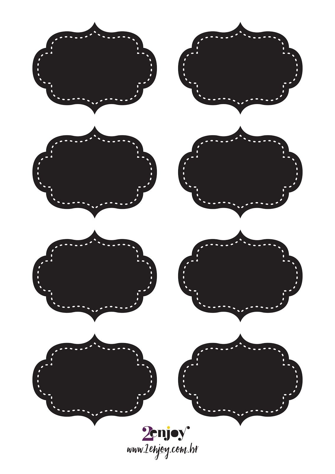 Lindas Etiquetas Para Imprimir E Organizar Temperos E Alimentos