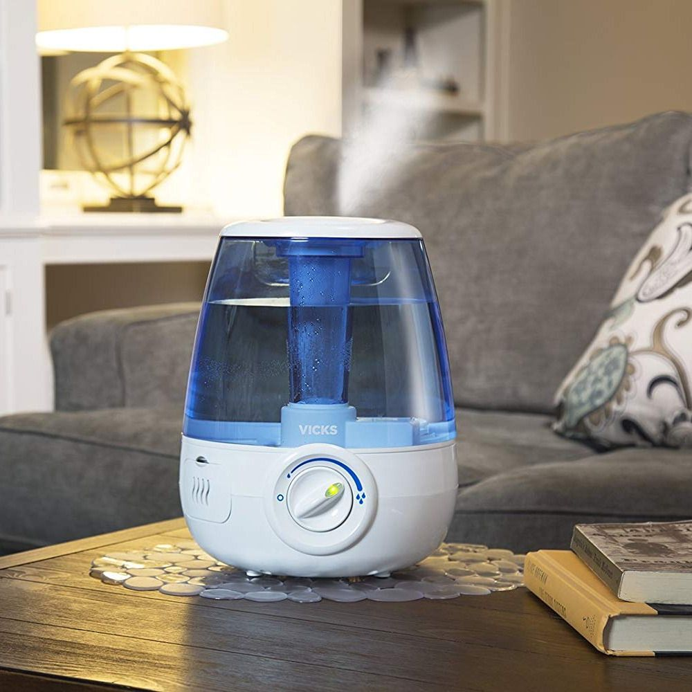 The Best Humidifiers on Amazon, According to