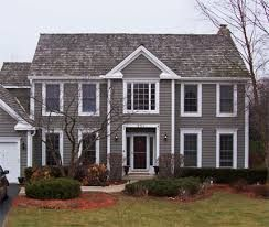 Image Result For Rockport Gray Benjamin Moore Exterior
