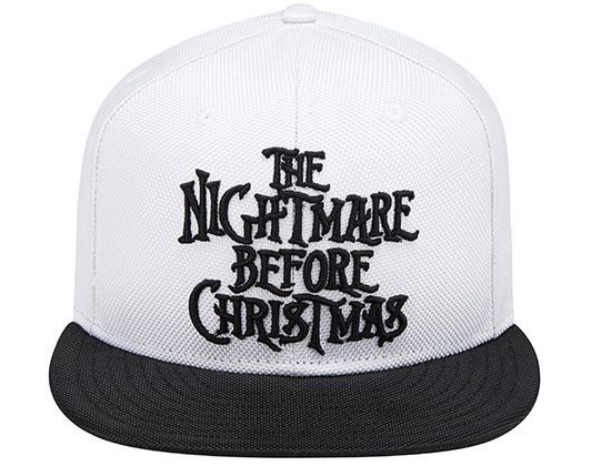 Nightmare Before Christmas 59Fifty Fitted Cap by NEW ERA ...