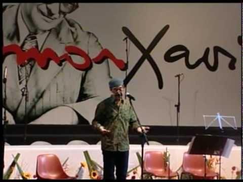 Musica de Nando Cordel em homenagem a Chico Xavier