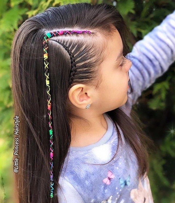 Hairstyles For Medium Length Hair | Short Haircuts For Short Hair | Nice Hairstyles For Kids 20190825 &8211; Buzztmz - Hair Beauty