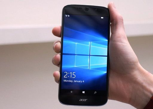 Acer Liquid Jade Primo up for preorder if you live in