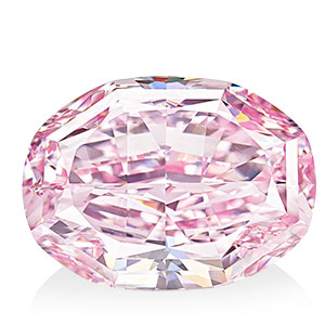 New Alrosa Purple Pink Diamond Could Fetch 60 Million In 2020 Purple Pink Diamond Pink Diamond Alrosa