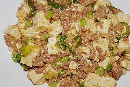 Mabutofu, ein schönes Rezept aus der Kategorie Gemüse. Bewertungen: 14. Durchschnitt: Ø 4,3.