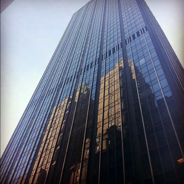Park Avenue Building Roofing Llc Brooklyn Ny: 299_Park_Avenue #Westvaco_Building #Building_Buddy
