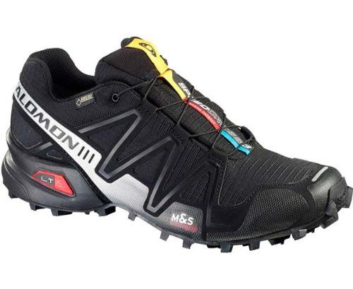 a854b7f6a8 Error404 | Calzado | Salomon shoes, Salomon speedcross 3, Best trail ...