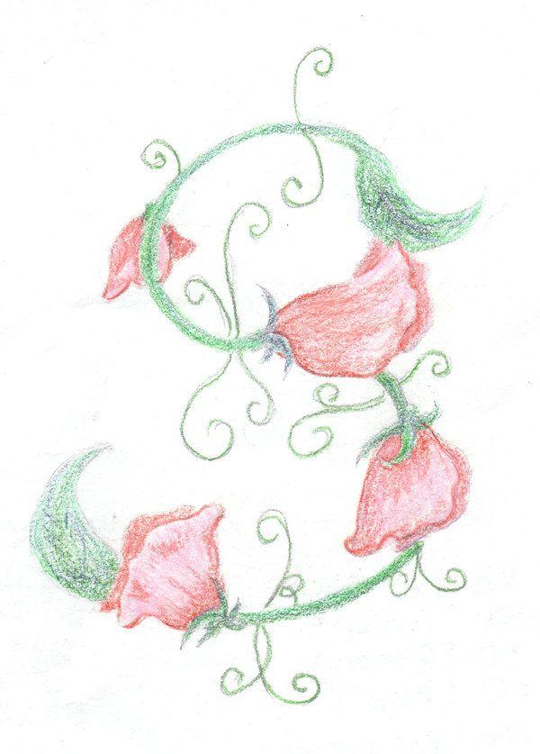 Sweet pea tattoo tattoos pinterest for Sweet pea tattoo